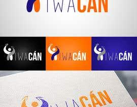 #35 for Diseñar un logotipo for IWACAN af msantelli