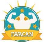 Graphic Design Entri Peraduan #42 for Diseñar un logotipo for IWACAN
