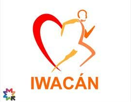 #44 for Diseñar un logotipo for IWACAN af sergiocossa