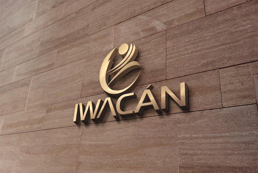 Konkurrenceindlæg #12 for Diseñar un logotipo for IWACAN
