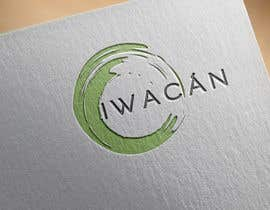 #29 for Diseñar un logotipo for IWACAN by ilocun14