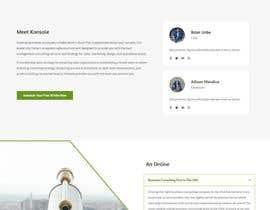 #11 cho Design Custom WordPress Theme for Company Site Redesign bởi hosnearasharif