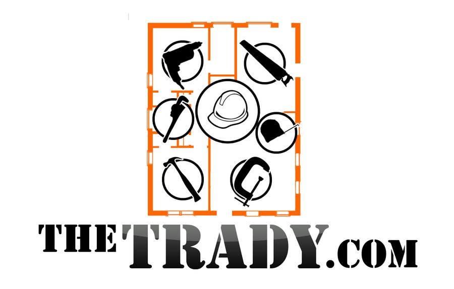 Contest Entry #155 for Logo Design for TheTrady.com