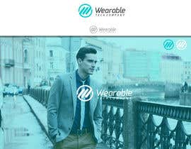 #23 untuk Design a Logo for Wearable Tech Company oleh farazsheikh360