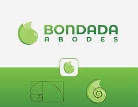 Nro 77 kilpailuun Im looking for Logo BONDADA ABODES, i need this logo in golden ratio (Mandatory) käyttäjältä SajidHShanta