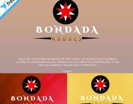 Nro 68 kilpailuun Im looking for Logo BONDADA ABODES, i need this logo in golden ratio (Mandatory) käyttäjältä bimalchakrabarty
