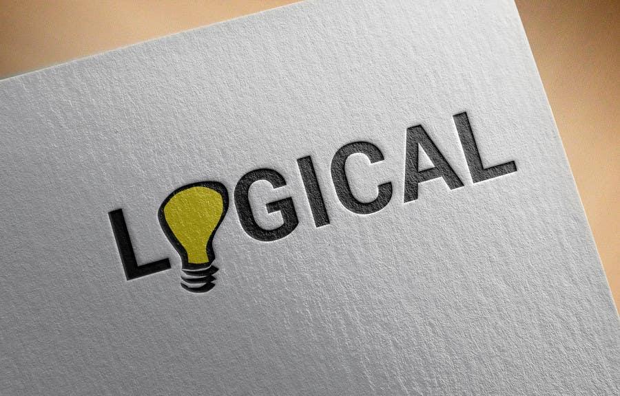Kilpailutyö #35 kilpailussa Design a Logo for a new logistics company that services technology companies