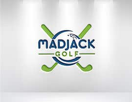 #137 for Madjack Golf Brand by KohinurBegum380
