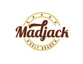 Nro 274 kilpailuun Madjack Golf Brand käyttäjältä rockztah89