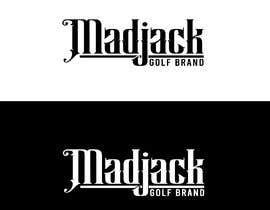 Nro 276 kilpailuun Madjack Golf Brand käyttäjältä rockztah89