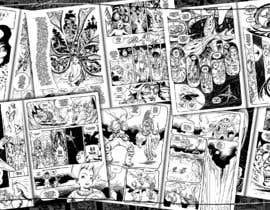 #2 for Looking for a webtoon artist af csarcarpioguerr