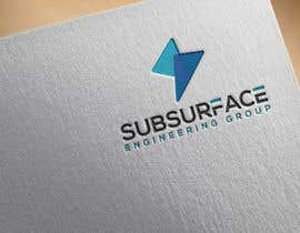 #1331 for Subsurface Engineering Group Company LOGO , Consulting engineering Design Company by habibifatema8
