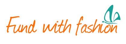 Nro 4 kilpailuun Design a Logo for  www.fundwithfashion.com käyttäjältä darkavdarka