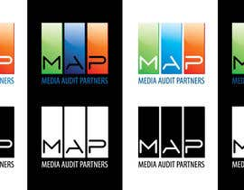 #228 para Design a Logo for MAP por Deezastarr