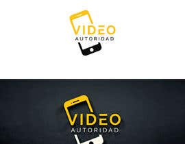 "#1119 cho Logo design for ""Video Autoridad"" bởi rafiulislam1998"