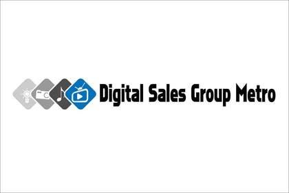 #30 for Design a Logo for Metro Sales by iakabir