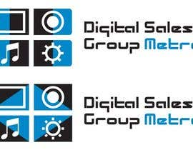 #21 para Design a Logo for Metro Sales por tatuscois