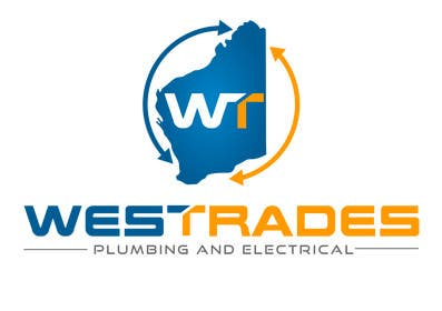 #58 for Design a Logo for Westrades af meresel
