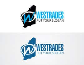 #22 for Design a Logo for Westrades af inventivegraphic