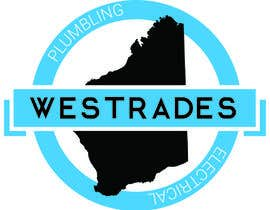 #5 for Design a Logo for Westrades af victorialwu