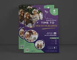Nro 57 kilpailuun Photography - Videography Price Flyer käyttäjältä ashikhossin550