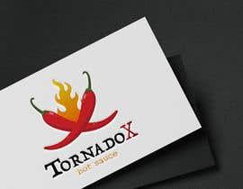 KUKU1900 tarafından New Logo for Hot Sauce için no 583