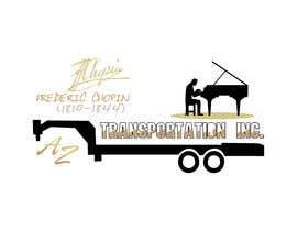 Nro 22 kilpailuun design company logo accourding to honor of Frédéric Chopin käyttäjältä anondo420
