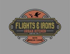 #115 for Create Patch or Badge Design for Restaurant Trucker Hats/Shirts by abdsigns
