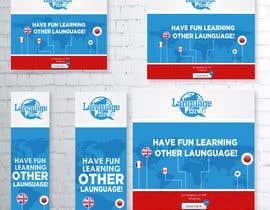 nº 25 pour Design a Banner for LC par skuanchey