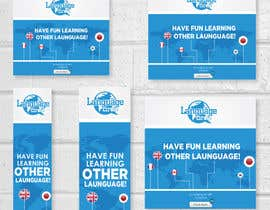 Nro 26 kilpailuun Design a Banner for LC käyttäjältä skuanchey