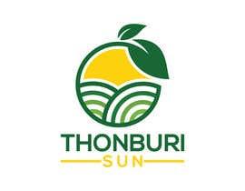 #138 untuk Design a standout logo for Thai local food products oleh khadijaakterjhu8