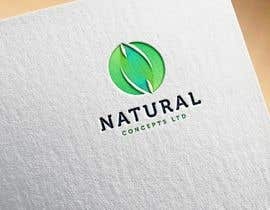 #492 for Natural Concepts Ltd by CreativityforU