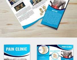 #38 untuk PAIN CLINIC oleh contrivance14