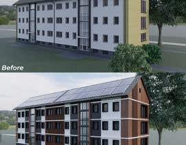 nº 42 pour 3D Rendering / Modelling - Building, Architecture, Design, CAD par wildandihas