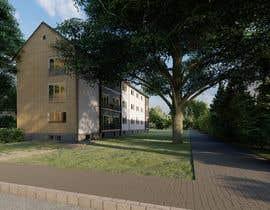 nº 51 pour 3D Rendering / Modelling - Building, Architecture, Design, CAD par farhanradzi