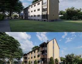 nº 56 pour 3D Rendering / Modelling - Building, Architecture, Design, CAD par farhanradzi