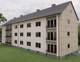 nº 19 pour 3D Rendering / Modelling - Building, Architecture, Design, CAD par aliarchviz96