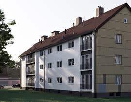 nº 55 pour 3D Rendering / Modelling - Building, Architecture, Design, CAD par SinaVtd