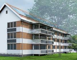 nº 45 pour 3D Rendering / Modelling - Building, Architecture, Design, CAD par edmilsonsousa