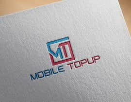 #304 for Design a Logo for MobileTopup.com af starlogo01