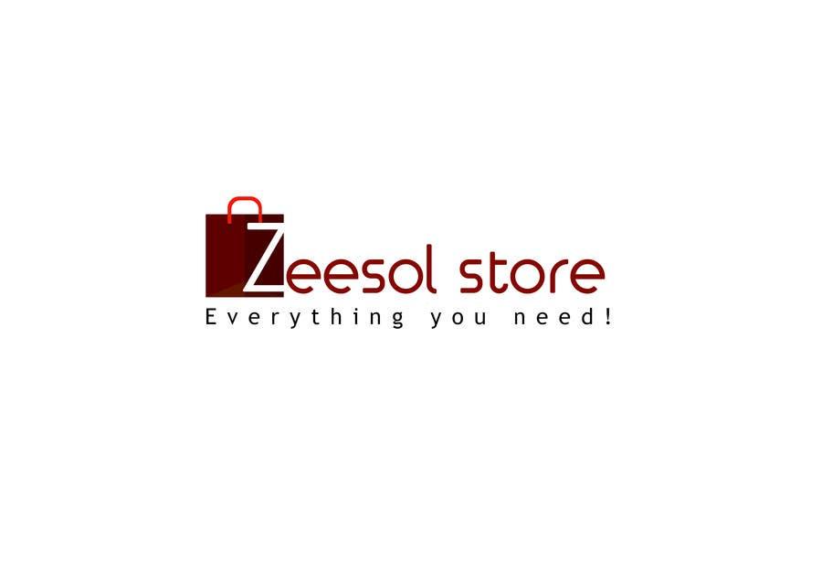 Bài tham dự cuộc thi #28 cho Design a Logo for Zeesol Store