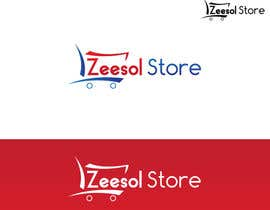 #24 for Design a Logo for Zeesol Store by AHMMY