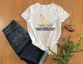 nº 14 pour T shirt art illustration ! par Unique05