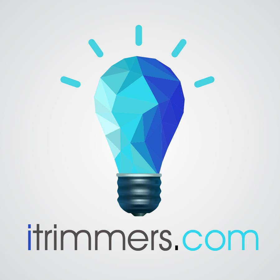 Contest Entry #                                        9                                      for                                         Design a Logo for idea trimmers