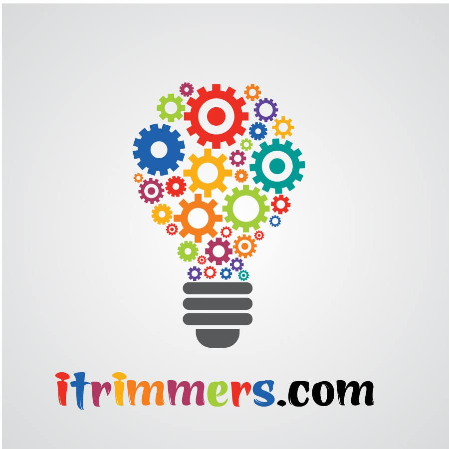Contest Entry #                                        10                                      for                                         Design a Logo for idea trimmers