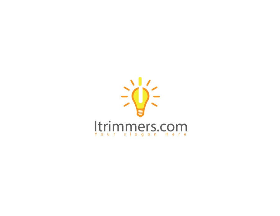 Contest Entry #                                        4                                      for                                         Design a Logo for idea trimmers