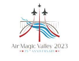 #15 for Air Show Logo by DigitalStrokes21
