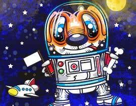 Nro 136 kilpailuun Draw and Re-Design Cartoon Animal Image käyttäjältä utteeya100