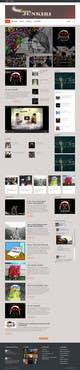 Konkurrenceindlæg #                                                17                                              billede for                                                 Create Wordpress theme for B&B