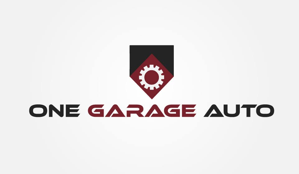 Konkurrenceindlæg #                                        43                                      for                                         Design a Logo for ONE GARAGE AUTO